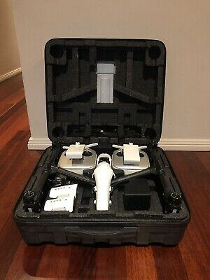 AU1550 • Buy DJI Inspire 1 + Zenmuse X3 +  2x Controllers - 2x Batteries And More