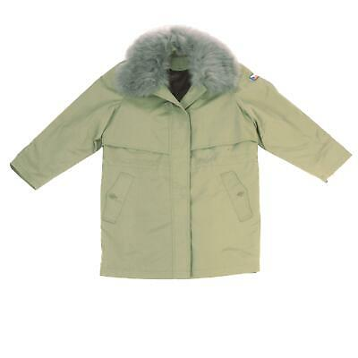 £20.99 • Buy Brand New Unissued Czech Army Surplus Olive Green Parka