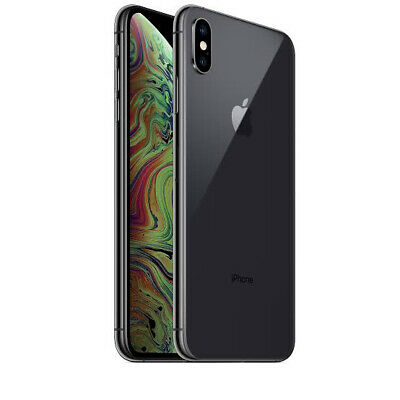 AU242.50 • Buy Apple IPhone XS Max - 64 GB - Space Grey (Unlocked) A2101 (GSM) (AU Stock)