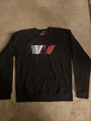 Nipsey Hussle Marathon Clothing Victory Lap Crewneck Size Medium Authentic • 28.67£