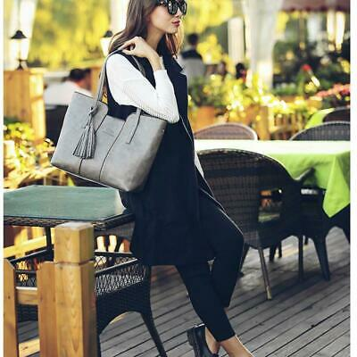 $ CDN21.42 • Buy Women's Fashion Fashion Tassels Tassel Bag Handbags Vintage Messenger Bags JA