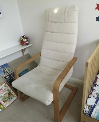 Ikea Boliden Chair - Good Condition • 20£