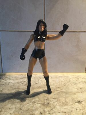 $ CDN17.53 • Buy Wwe Wwf Chyna Ttl Titan Tron Live Series Jakks Wrestling Action Figure