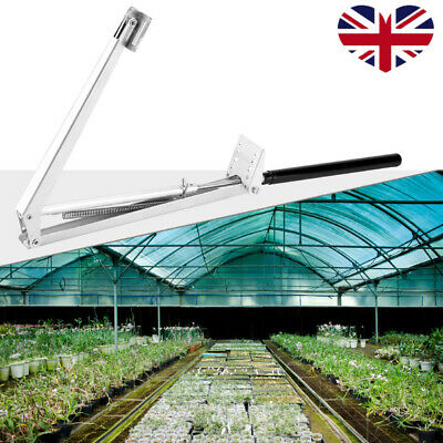 Autovent Automatic Greenhouse Window Opener Vent Greenhouse Solar Thermovent UK • 20.55£