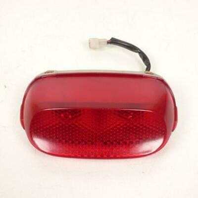 $59.98 • Buy Taillight Origine For Kawasaki Motorcycle 600 ZZR 1993 To 2005 220-40111 Used