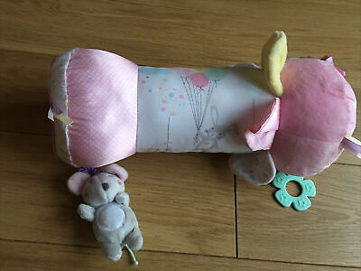 Baby Tummy Time Roller • 4£