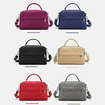 $ CDN17.40 • Buy Women Nylon Shoulder Bag Messenger Bags Handbags Cross Body Shopping Bags CS