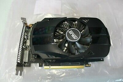 $ CDN277.83 • Buy Asus Nvidia Geforce GTX 1050 Ti 4 GB Gaming Mining Video Card GPU - US Seller