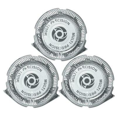 $ CDN11.78 • Buy 3Pcs Replacement Shaver Blades Heads For Philips Series 5000 SH50 SH52 HQ8 AT750
