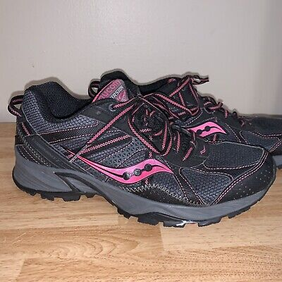 $ CDN44.40 • Buy Saucony Excursion TR7 Womens Size 8.5 Running Shoes Athletic Training Sneakers