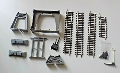 Track / Track Pins / Track Pillars Etc As Shown Oo Gauge By Hornby • 4.99£
