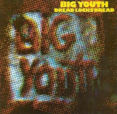 Dreadlocks Dread By Big Youth (2001, Virgin/Caroline) • 8.68£
