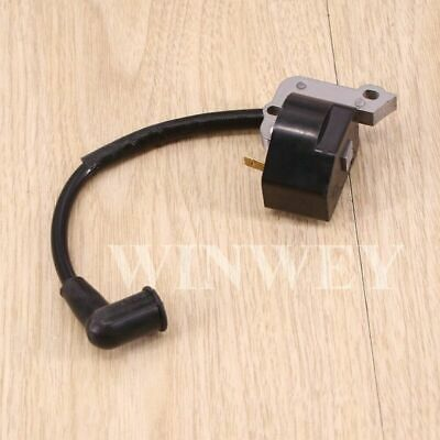 £12.99 • Buy Ignition Coil Module For STIHL Chainsaw Strimmer Trimmer Brush Cutter
