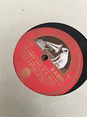 £25 • Buy His Master Voice Records Gramophone Records 7 In Presentation Book
