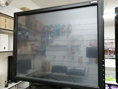 AU139 • Buy  17  Touch Screen Monitor  USED
