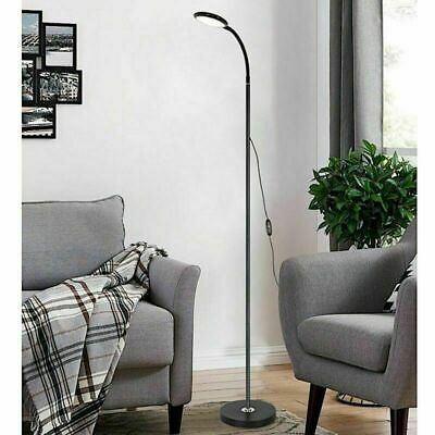 AU36.99 • Buy Dimmable LED Floor Lamp Table Reading Light Table Desk Playing Piano Free Stand