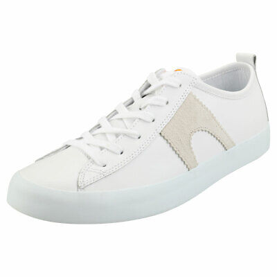 £33.99 • Buy Camper Imar Copa Womens White Casual Trainers - 3 UK