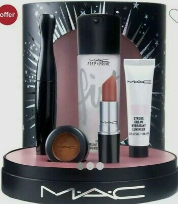 £59.75 • Buy MAC Best Of MAC Star Gift Set - Limited Edition Must-Have PERFECT XMAS GIFT