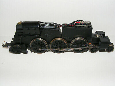 Hornby West Country Battle Of Britain Dcc Ready Loco Chassis Vgc Asl • 79.99£