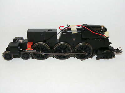 Hornby West Country Or Battle Of Britain Loco Chassis Vgc Asl • 65.99£