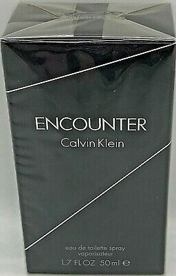 £57.60 • Buy 💝 Calvin Klein ENCOUNTER Eau De Toilette Spray 50 Ml OVP/NEU