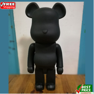 $95.99 • Buy Bearbrick Big 52CM 1000% Bear Brick Fashion Toy Vinyl Action Figure LIMITED 2021
