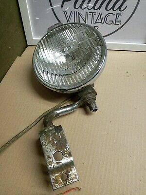 £65 • Buy Vintage Tractor Classic Truck Lucas FT6 Spotlight With Bracket