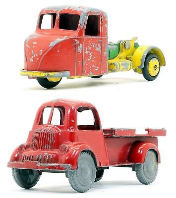 £19.95 • Buy Crescent Toys Scammell Scarab And Flatbed Truck