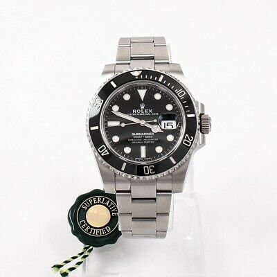 $ CDN22338.40 • Buy New Rolex Submariner Date 116610ln Box And Papers