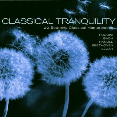 £2.29 • Buy Various - Classical Tranquility CD (1998)