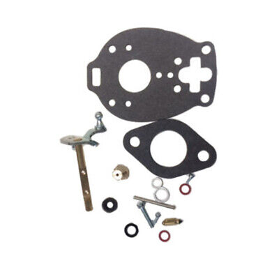 $ CDN14.27 • Buy New Carburetor Carb Assembly High Quality 8N/9N Kits Fits For Ford