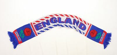 £5 • Buy England Football Scarf 55 In 7 In