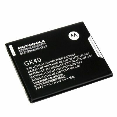 AU10.56 • Buy OEM Battery GK40 For Motorola G4 Play