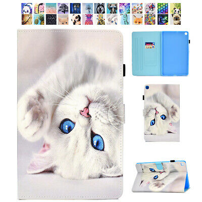 AU17.82 • Buy For Samsung Galaxy Tab A 2019 10.1 8.0 Inch Tablet Magnetic Stand Leather Case