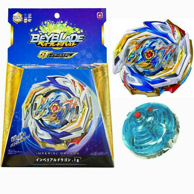 £25.49 • Buy BeyBlade Burst  Imperial Dragon D6 Ignition B-154 With An Electronic Driver