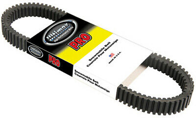 $98.56 • Buy 2004-2005 Arctic Cat Z 570 LX Snowmobile Carlisle ULTIMAX PRO Drive Belt