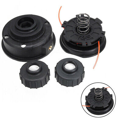 £9.47 • Buy Dual Line String Trimmer Head Kit Replacement For RYOBI EXPAND-IT Spare Parts
