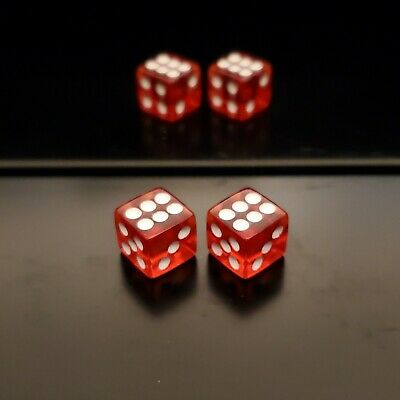 £181.86 • Buy **NEW** Loaded Dice Weighted 2/3/6 Passers With Fronts (Medium 75%)