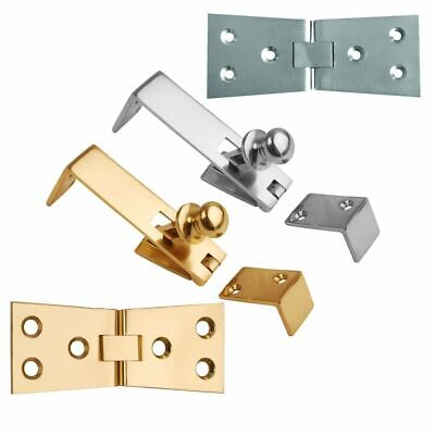 £9.91 • Buy Bar Counter Flap Catches & Hinges - Price Per Hinge