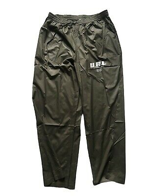 £30 • Buy New Baggy Chile Wet Look  Track Glanz  Nylon Pants Shiny M Cal  Surf Skate