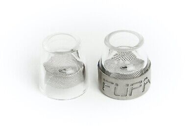 AU162.17 • Buy Furick Cup - #12   Fupa   Glass Gas Nozzle Wig Necessary