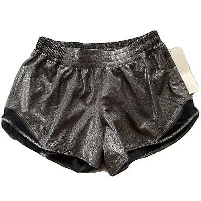 $ CDN57.36 • Buy New LULULEMON Women's Running Gym Hotty Hot Shorts Long Size 8 US / 12 AUS Tall
