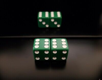 £181.86 • Buy **NEW** Loaded Dice Weighted 1/3/5 Passers With Fronts (MILD STRENGTH 70%)