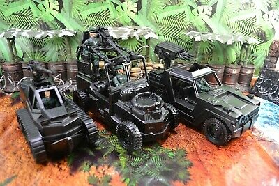 $ CDN43.92 • Buy Action Figure Weapon Vehicle Custom Lot Lanard Peacekeeper GI Joe 3 3/4 3.75