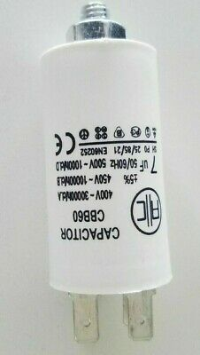 AU5.50 • Buy Cap007 7uf Fisher And Paykel Motor Run Capacitor 3068138