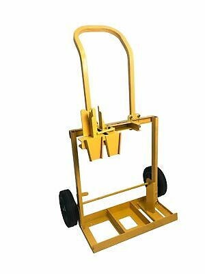 £93.73 • Buy PanelLift 117 Drywall Lift Storage Dolly, Yellow