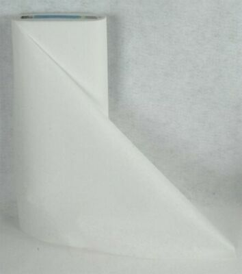 £3.99 • Buy Iron On Interfacing Fusible Medium/heavy Weight - 150cm Wide Extra Wide