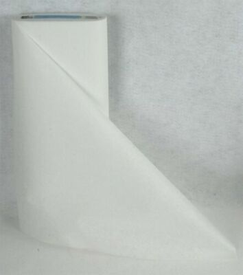 £2.99 • Buy Iron On Interfacing Fusible Light Weight - 150cm Wide Extra Wide