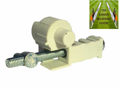 £4.99 • Buy Chainsaw Chain Adjuster Tensioner Stihl Ms170 Ms180 , 017 018   1123 664 1605