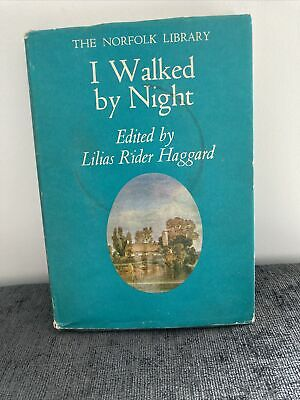 £6.50 • Buy I Walked By Night (The Norfolk Library) Book The Cheap Fast Free Post